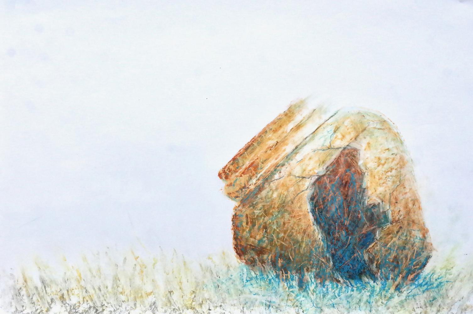 Pemulihan (Keluaran 4 : 1-5)